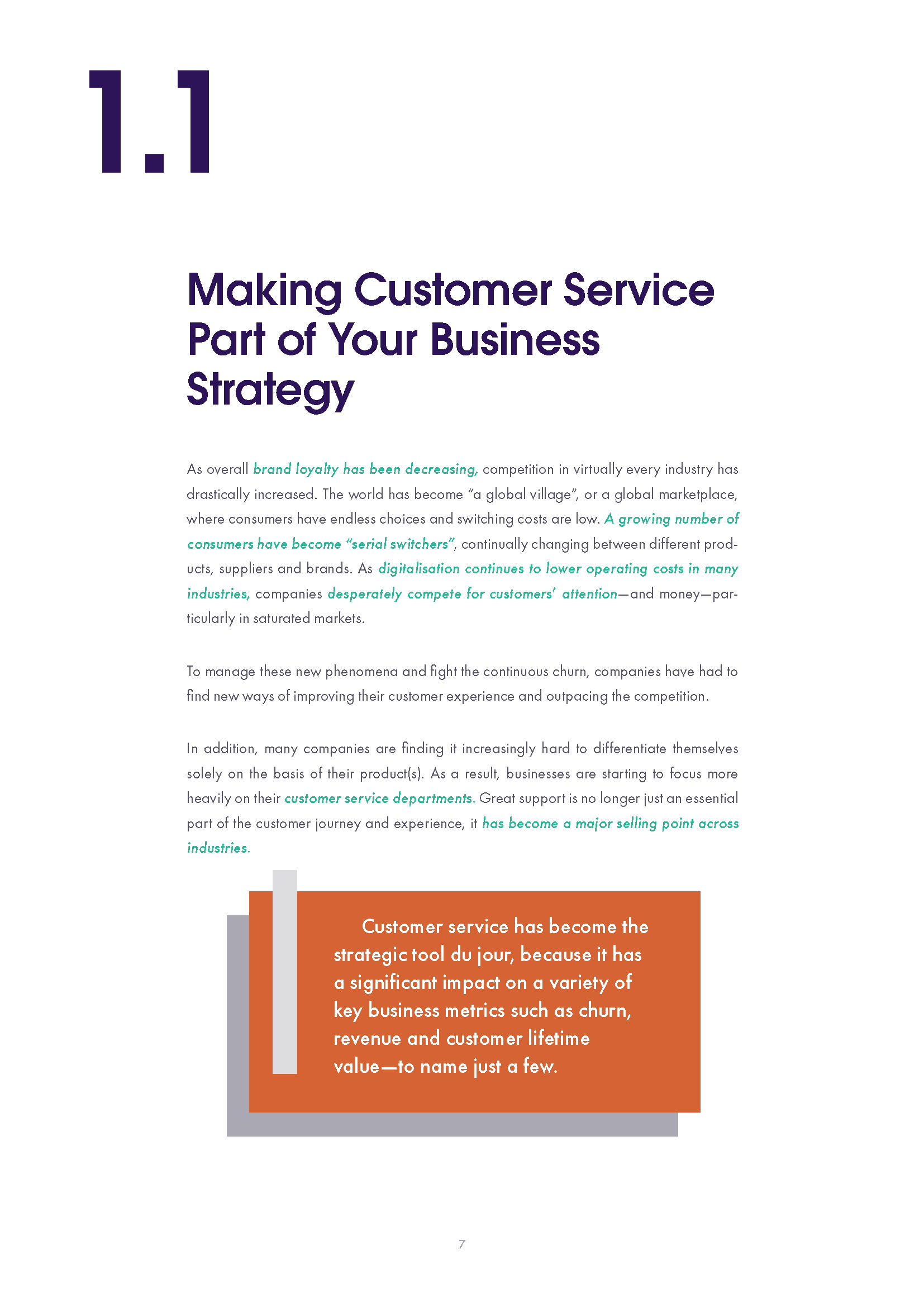 The Customer Service Funnel 2021 update_2.1_opt_Seite_07